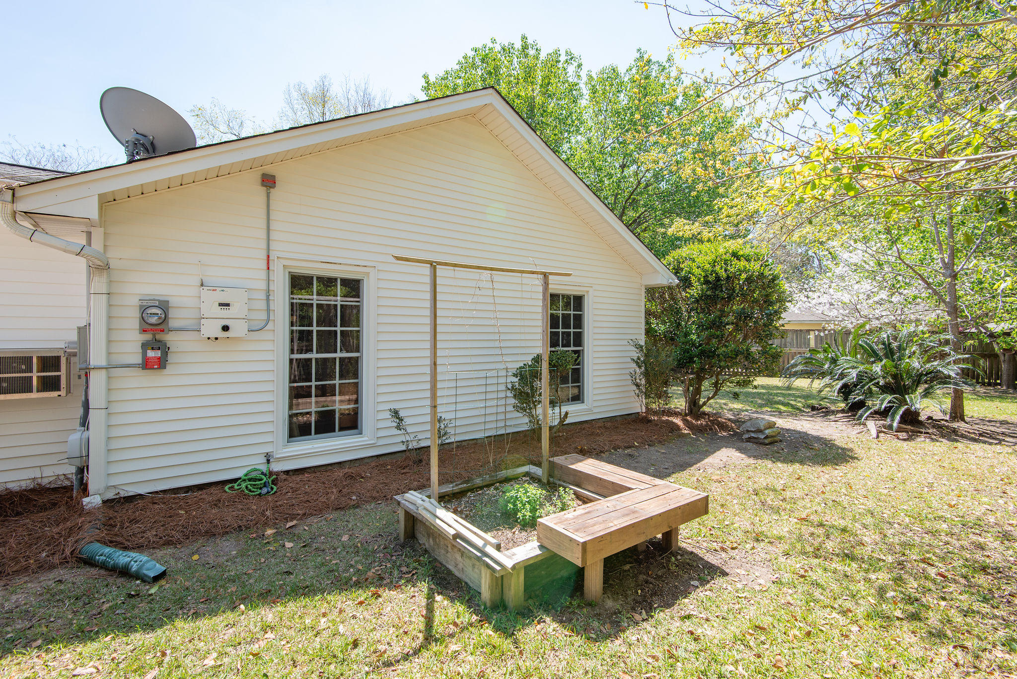 Snee Farm Homes For Sale - 1140 Club, Mount Pleasant, SC - 43