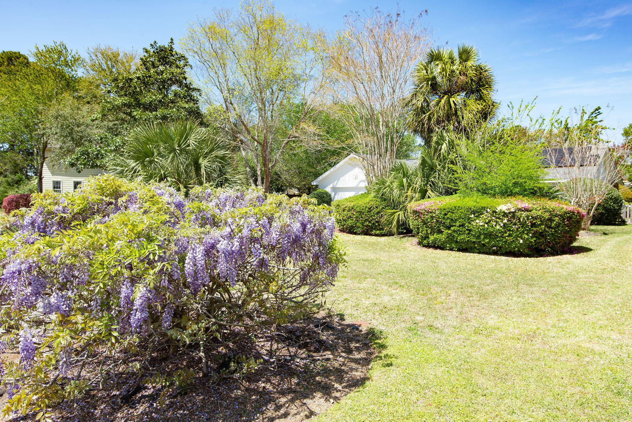 Snee Farm Homes For Sale - 1140 Club, Mount Pleasant, SC - 36