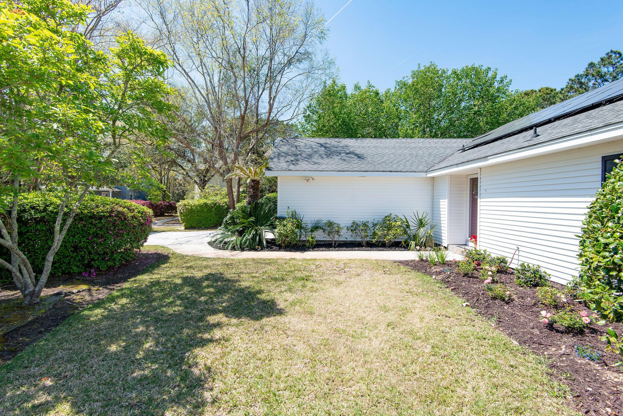 Snee Farm Homes For Sale - 1140 Club, Mount Pleasant, SC - 39