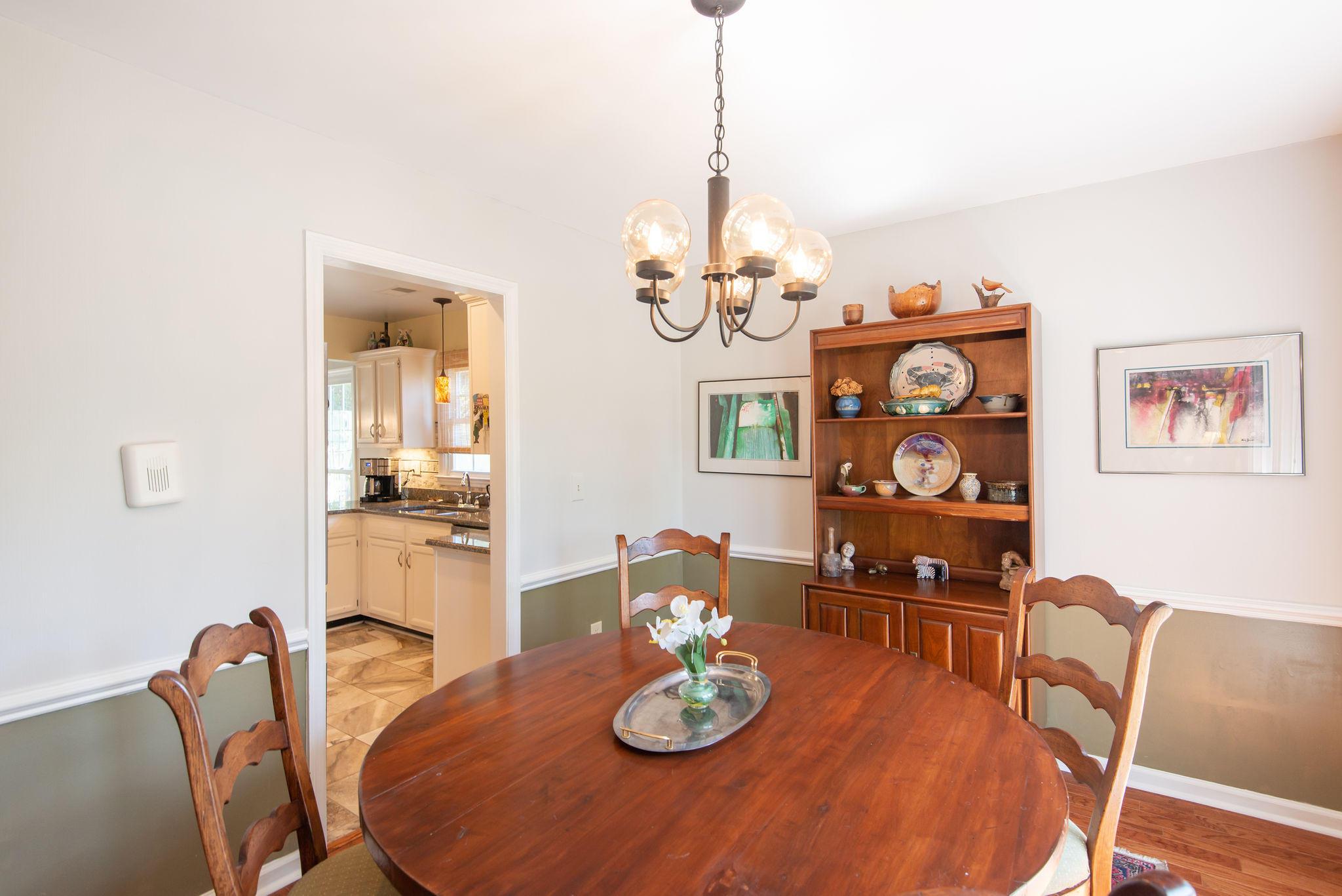 Snee Farm Homes For Sale - 1140 Club, Mount Pleasant, SC - 34