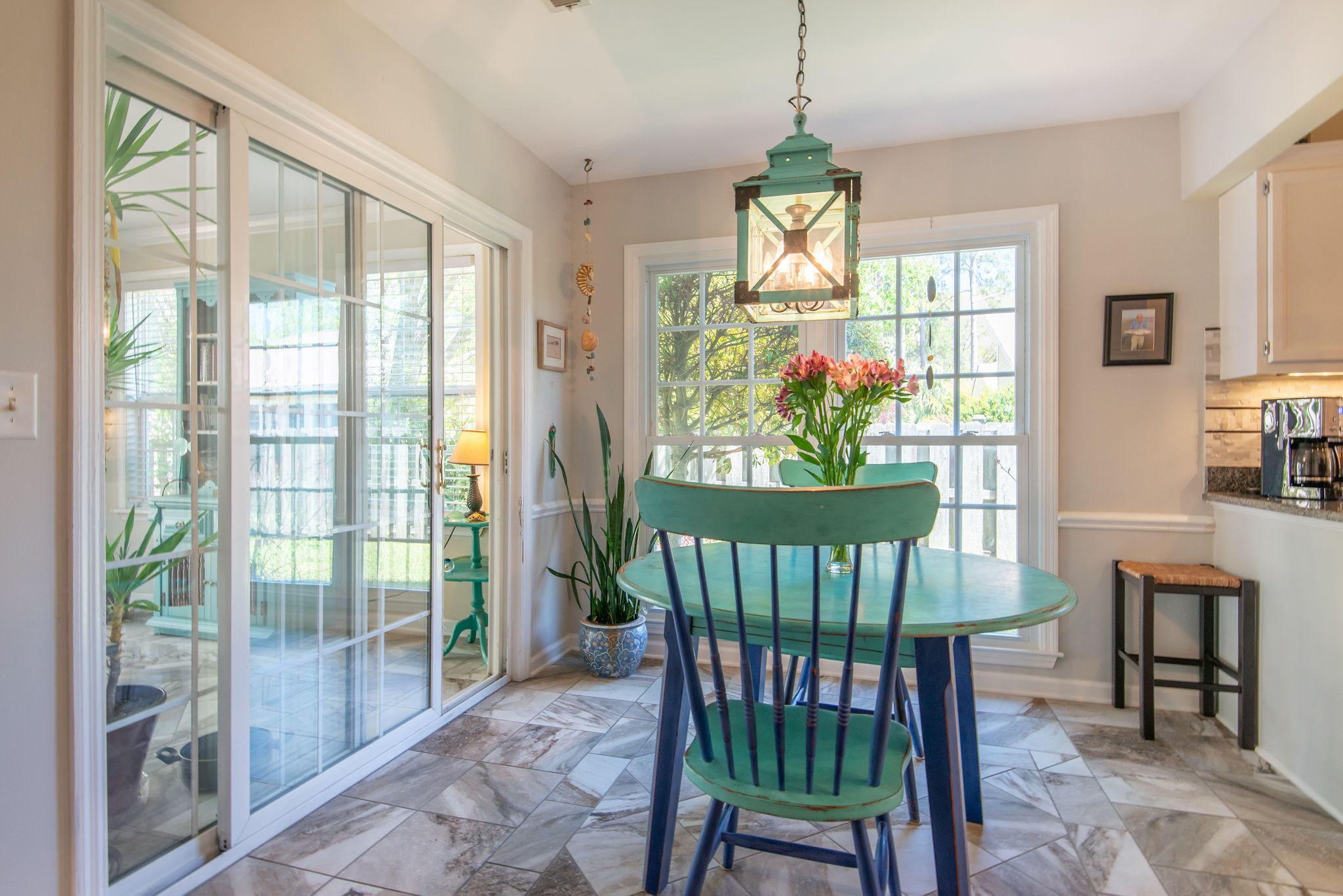 Snee Farm Homes For Sale - 1140 Club, Mount Pleasant, SC - 13