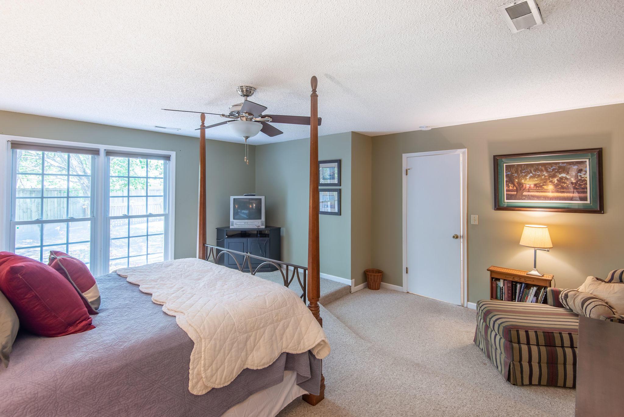 Snee Farm Homes For Sale - 1140 Club, Mount Pleasant, SC - 35