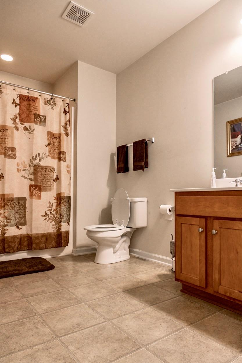 Hunters Bend Homes For Sale - 2036 Cripplecreek, Ladson, SC - 29
