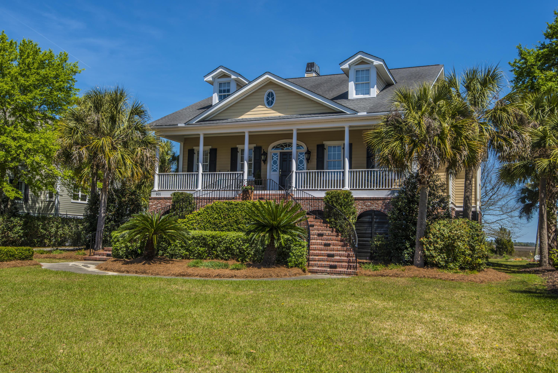 Charleston Address - MLS Number: 19010203