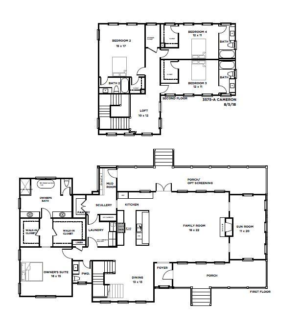 Carolina Park Homes For Sale - 1875 Bolden, Mount Pleasant, SC - 45