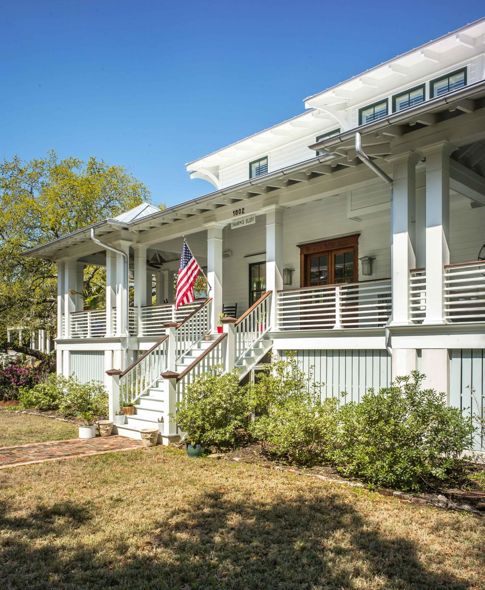 Sullivans Island Homes For Sale - 1802 Ion, Sullivans Island, SC - 41