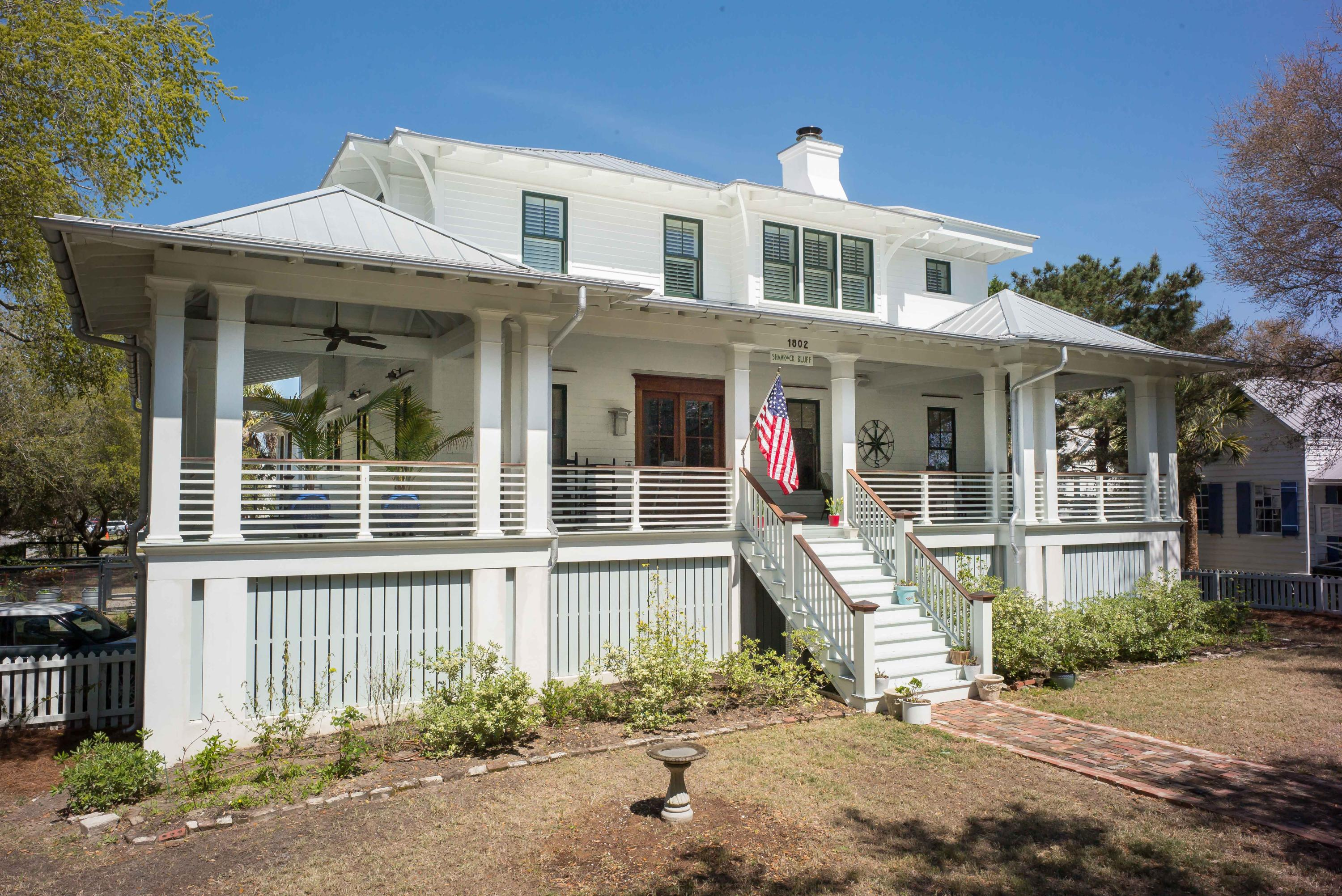 Sullivans Island Homes For Sale - 1802 Ion, Sullivans Island, SC - 10