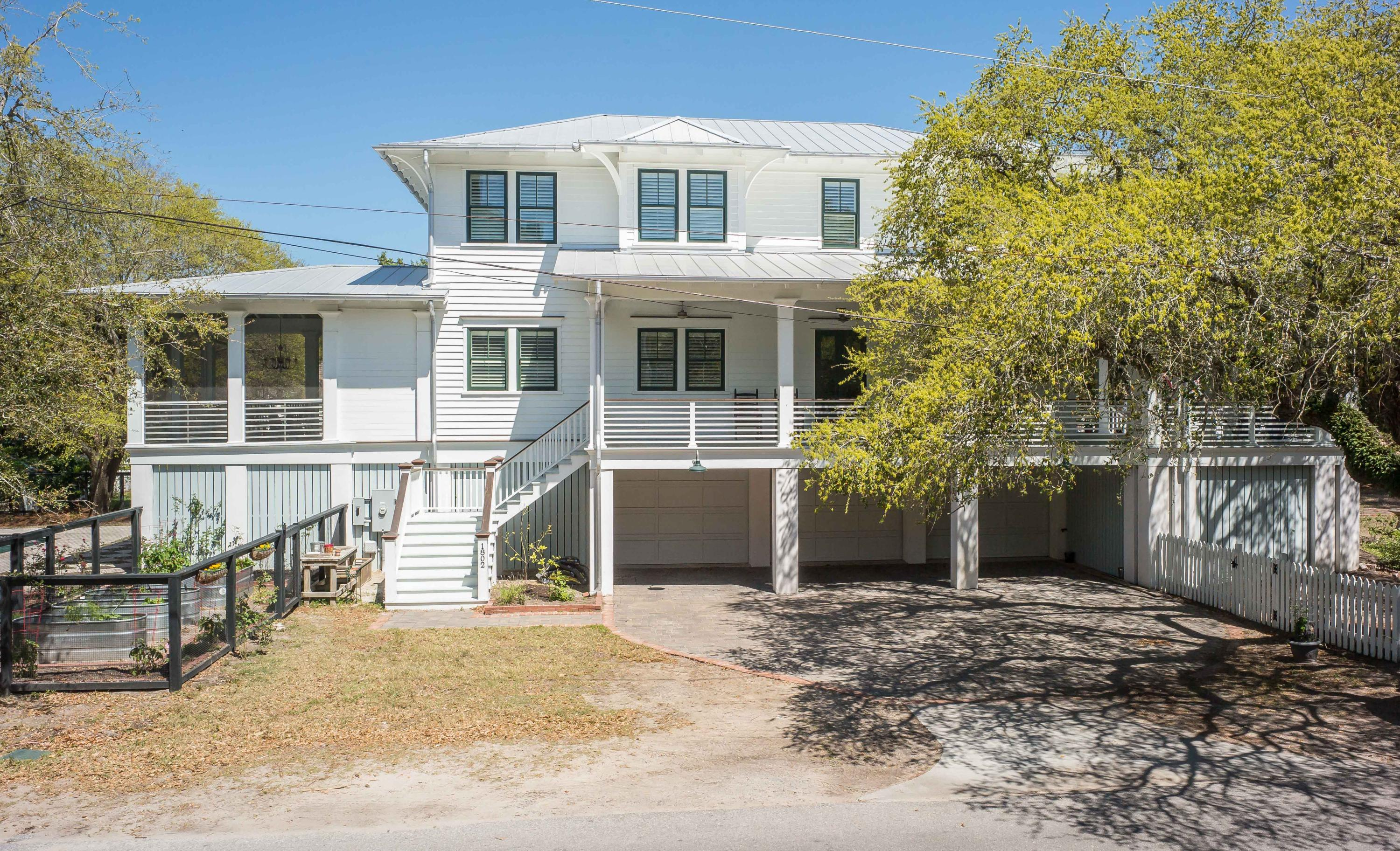 Sullivans Island Homes For Sale - 1802 Ion, Sullivans Island, SC - 36