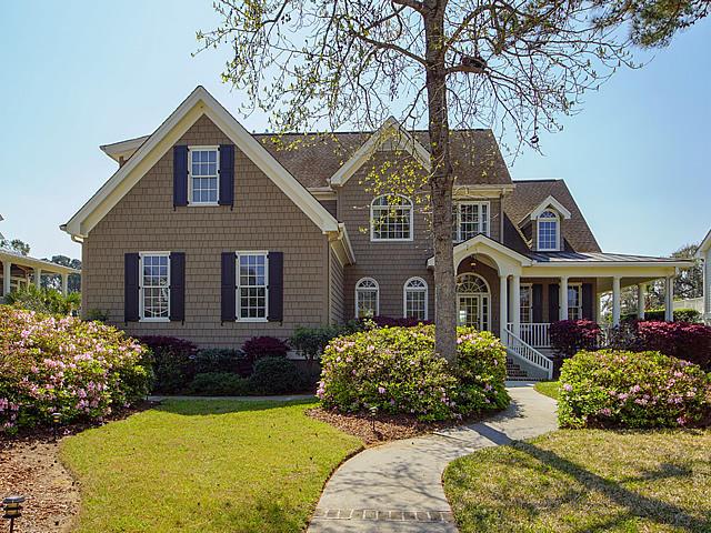 Charleston Address - MLS Number: 19008174