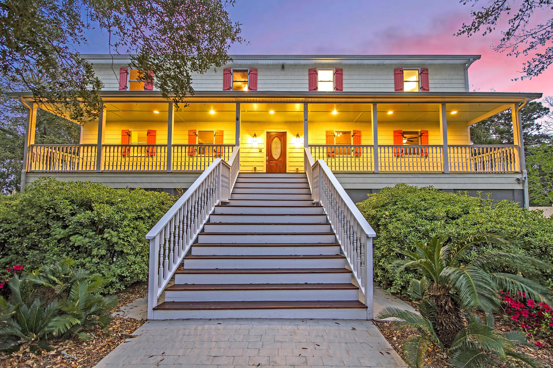 Charleston Address - MLS Number: 19009970
