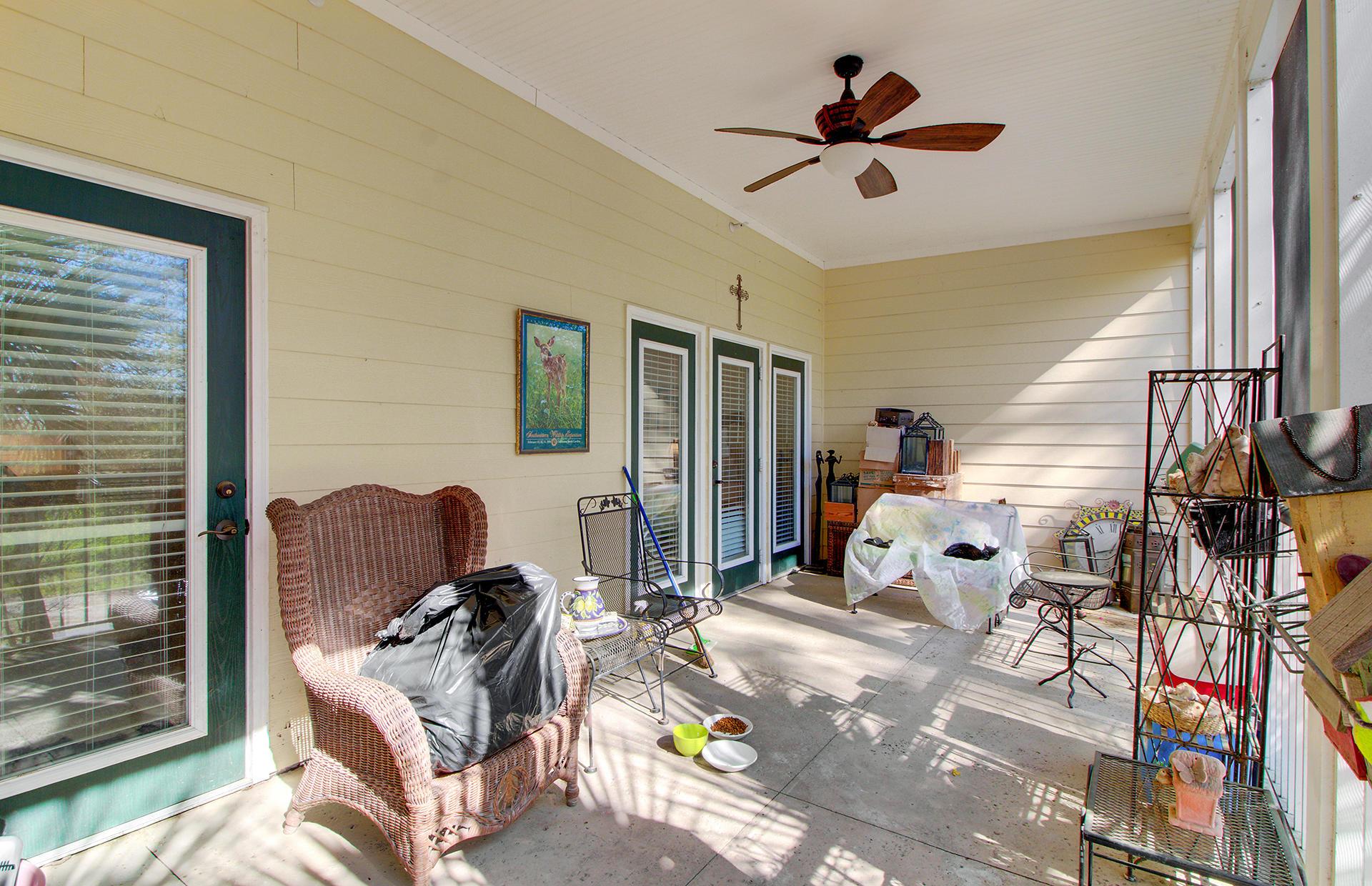 Indigo Hall at Hope Plantation Homes For Sale - 7124 Indigo Palms, Johns Island, SC - 2