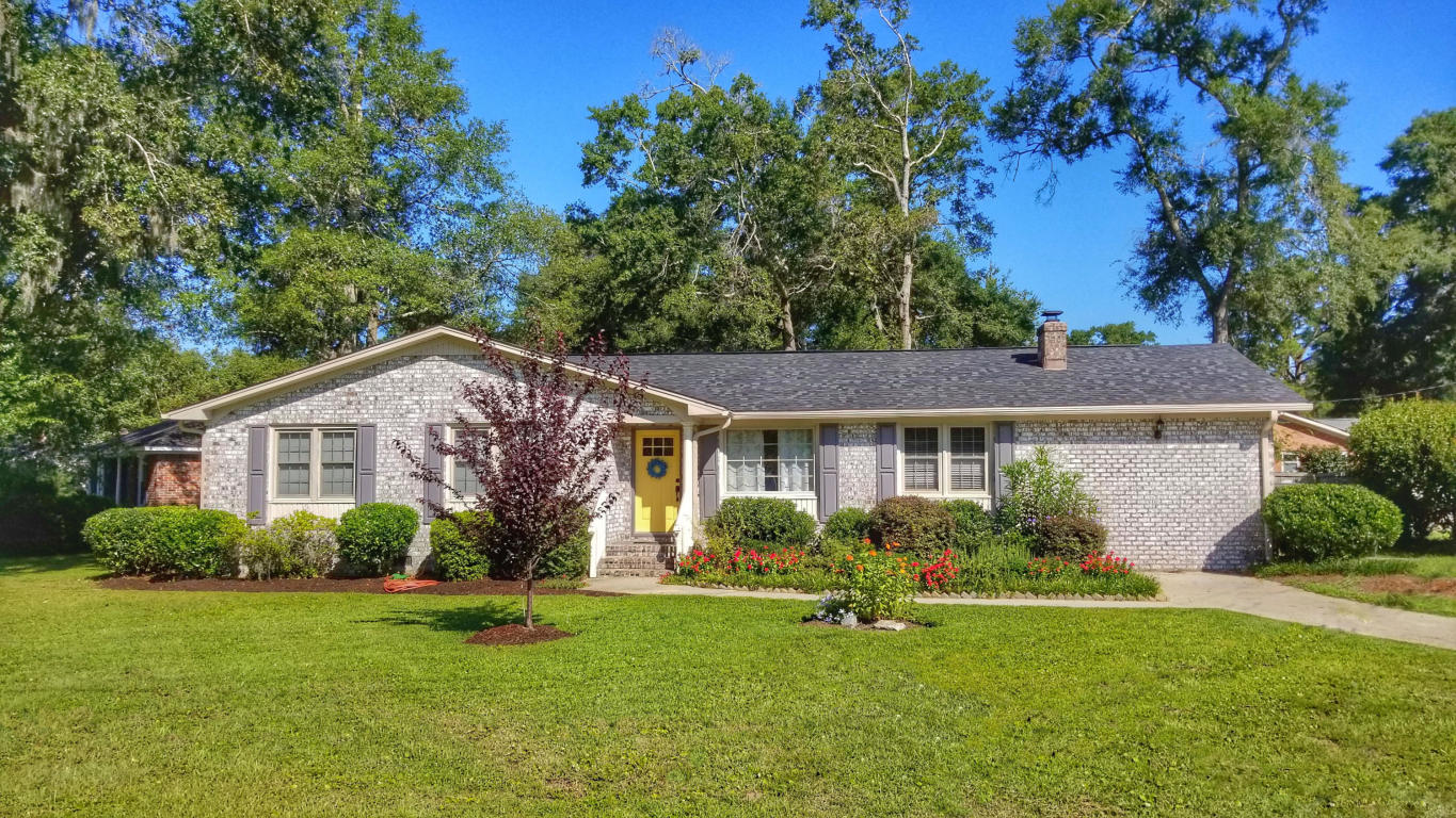 Charleston Address - MLS Number: 19009904