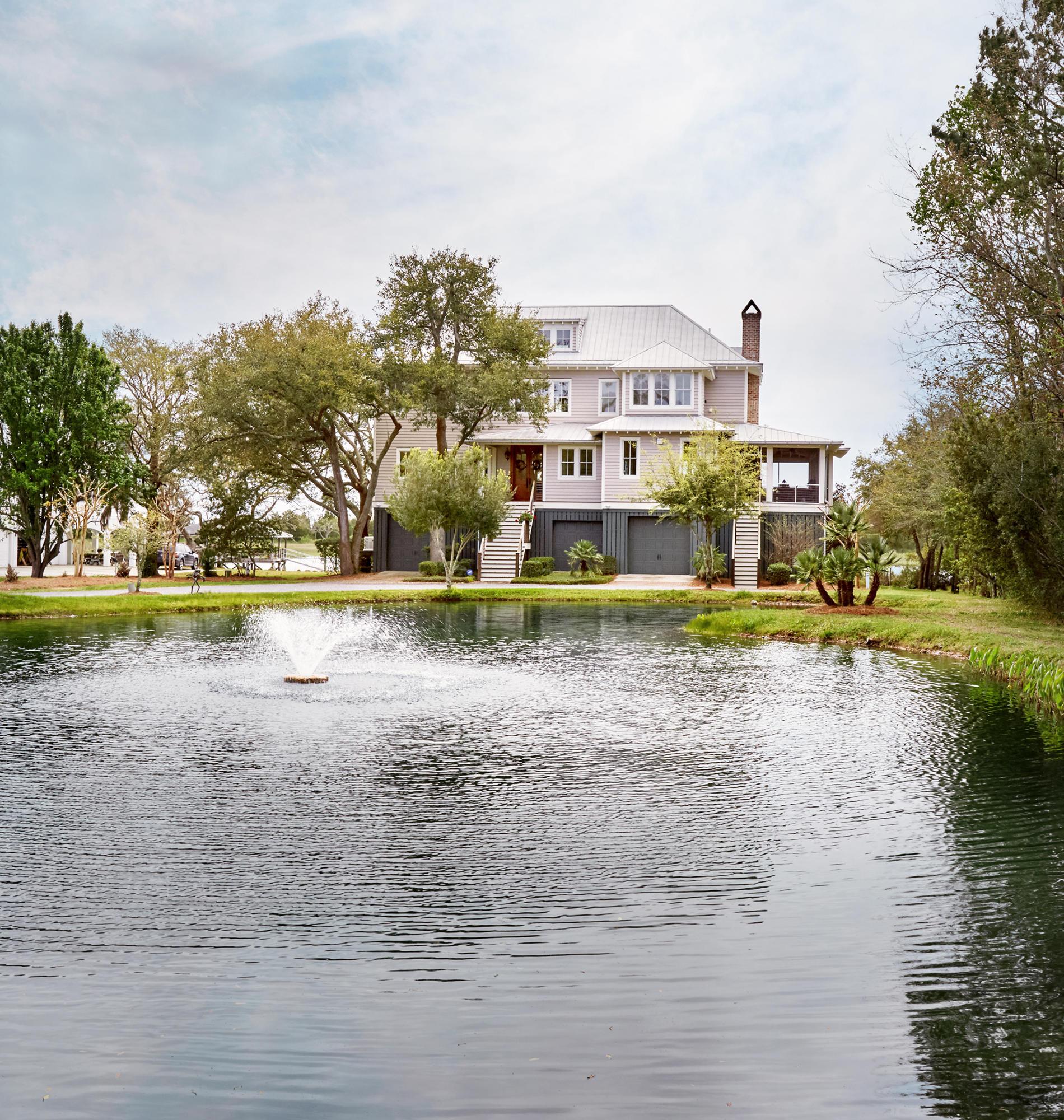 White Stalls Pt Jackson Homes For Sale - 625 Hall, Awendaw, SC - 54