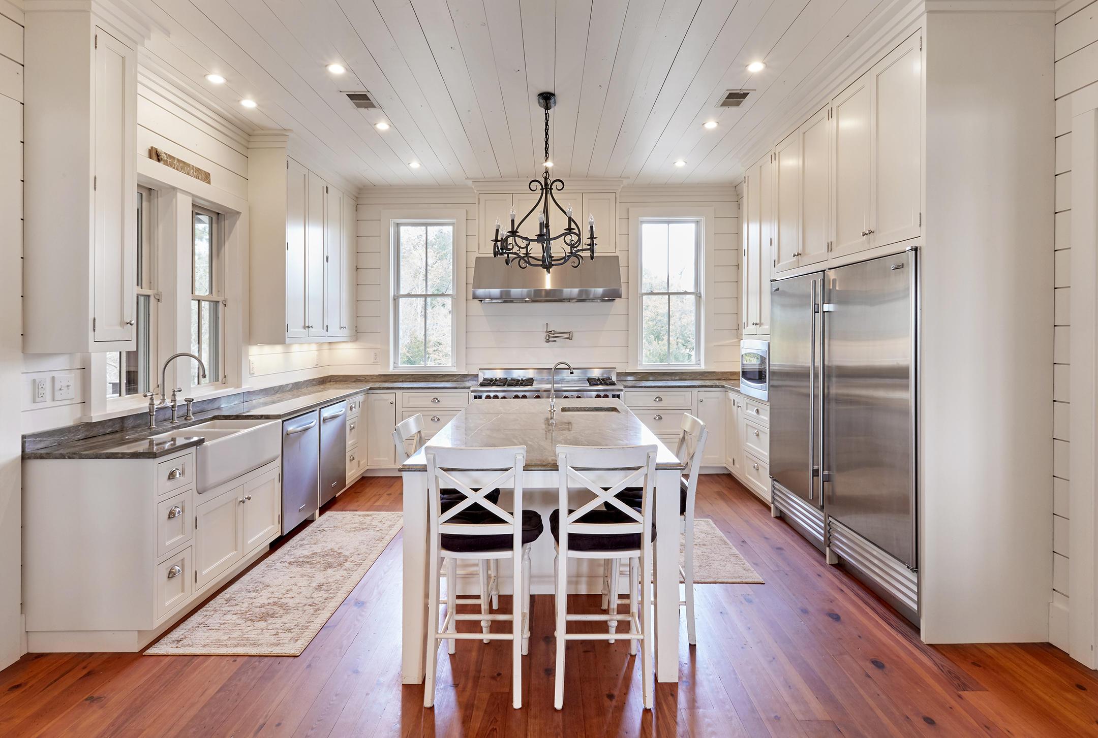 White Stalls Pt Jackson Homes For Sale - 625 Hall, Awendaw, SC - 7