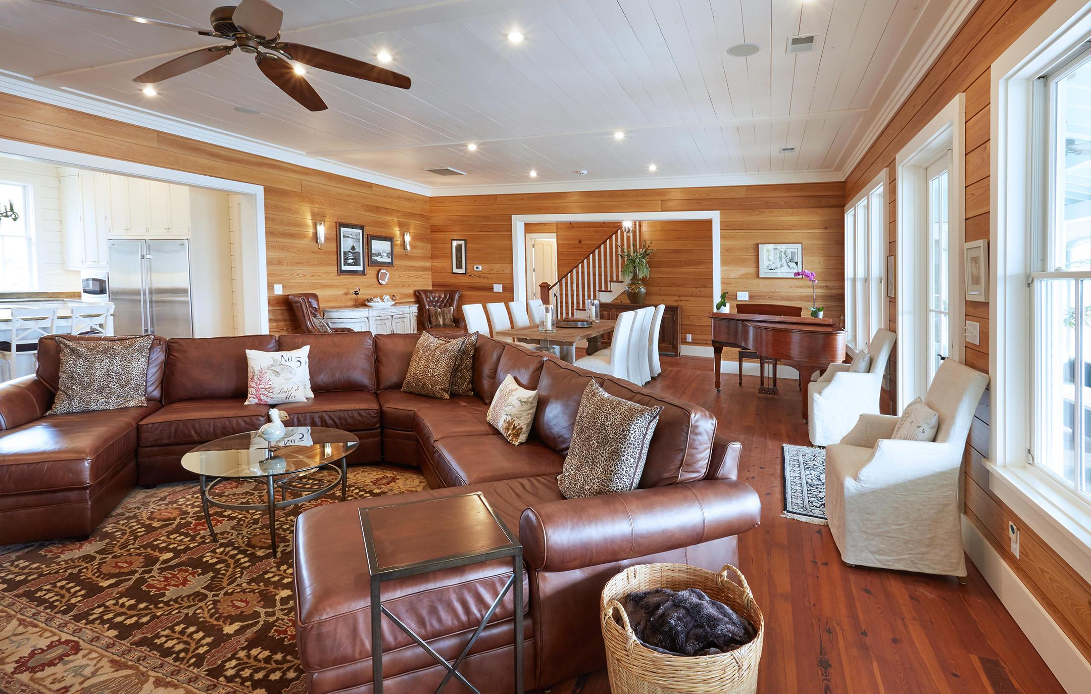 White Stalls Pt Jackson Homes For Sale - 625 Hall, Awendaw, SC - 13