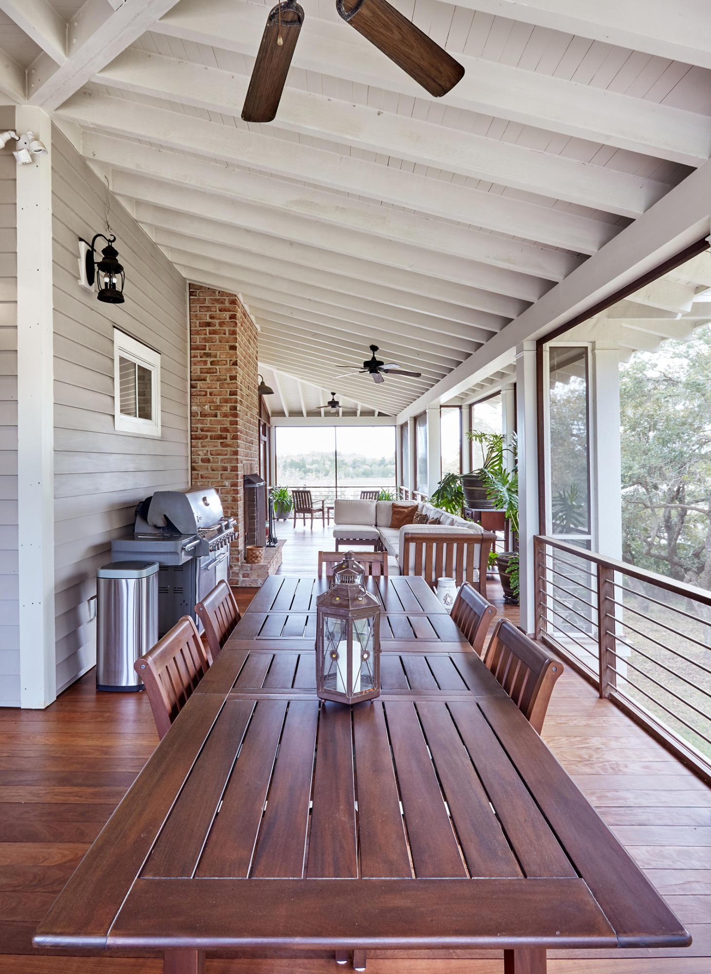 White Stalls Pt Jackson Homes For Sale - 625 Hall, Awendaw, SC - 4