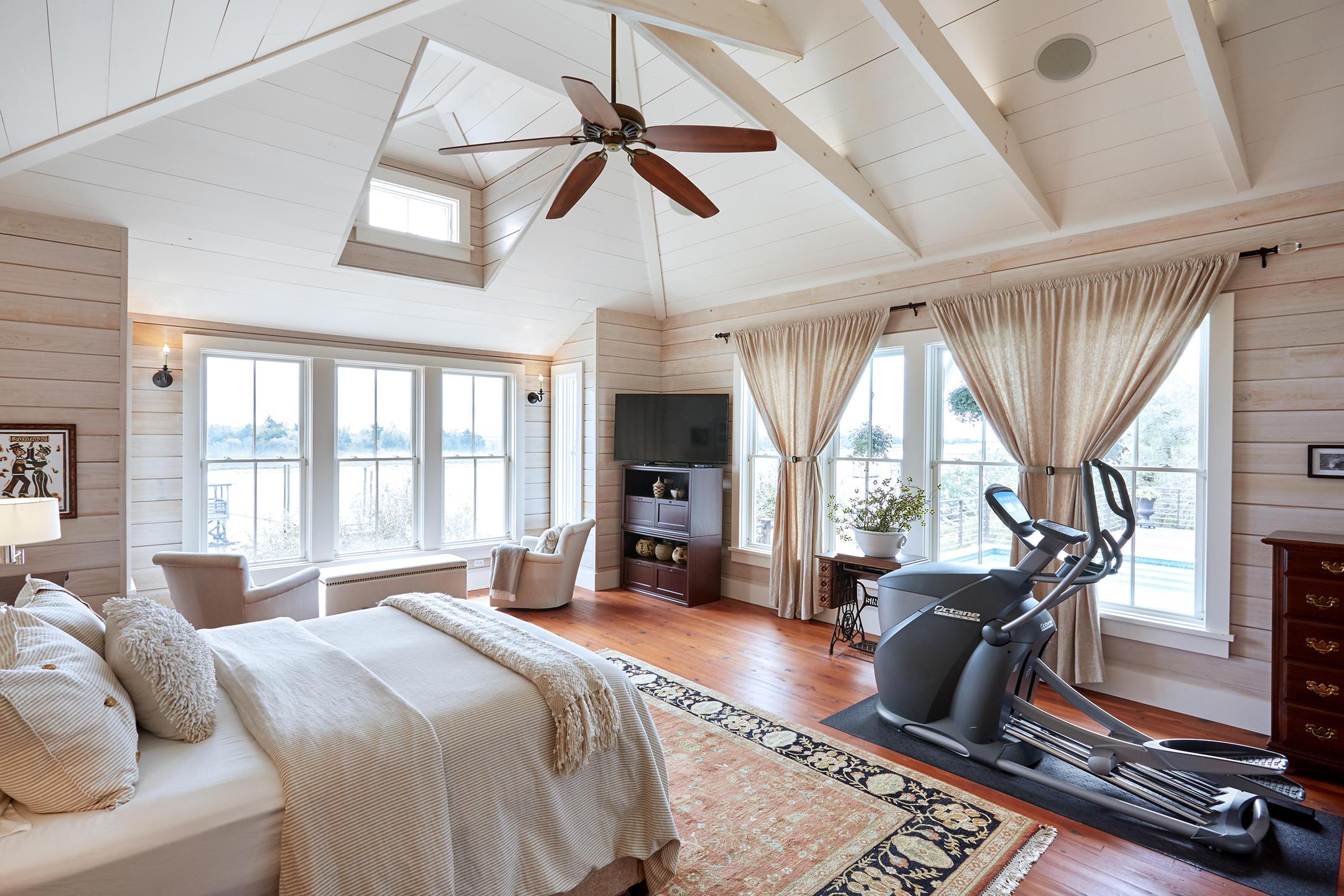 White Stalls Pt Jackson Homes For Sale - 625 Hall, Awendaw, SC - 30