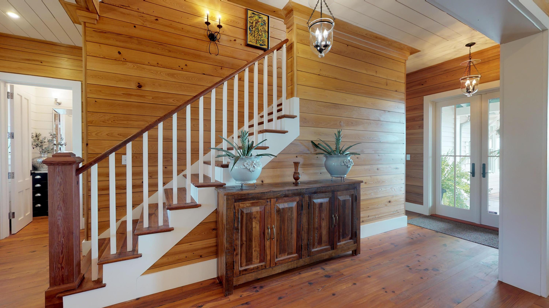 White Stalls Pt Jackson Homes For Sale - 625 Hall, Awendaw, SC - 14