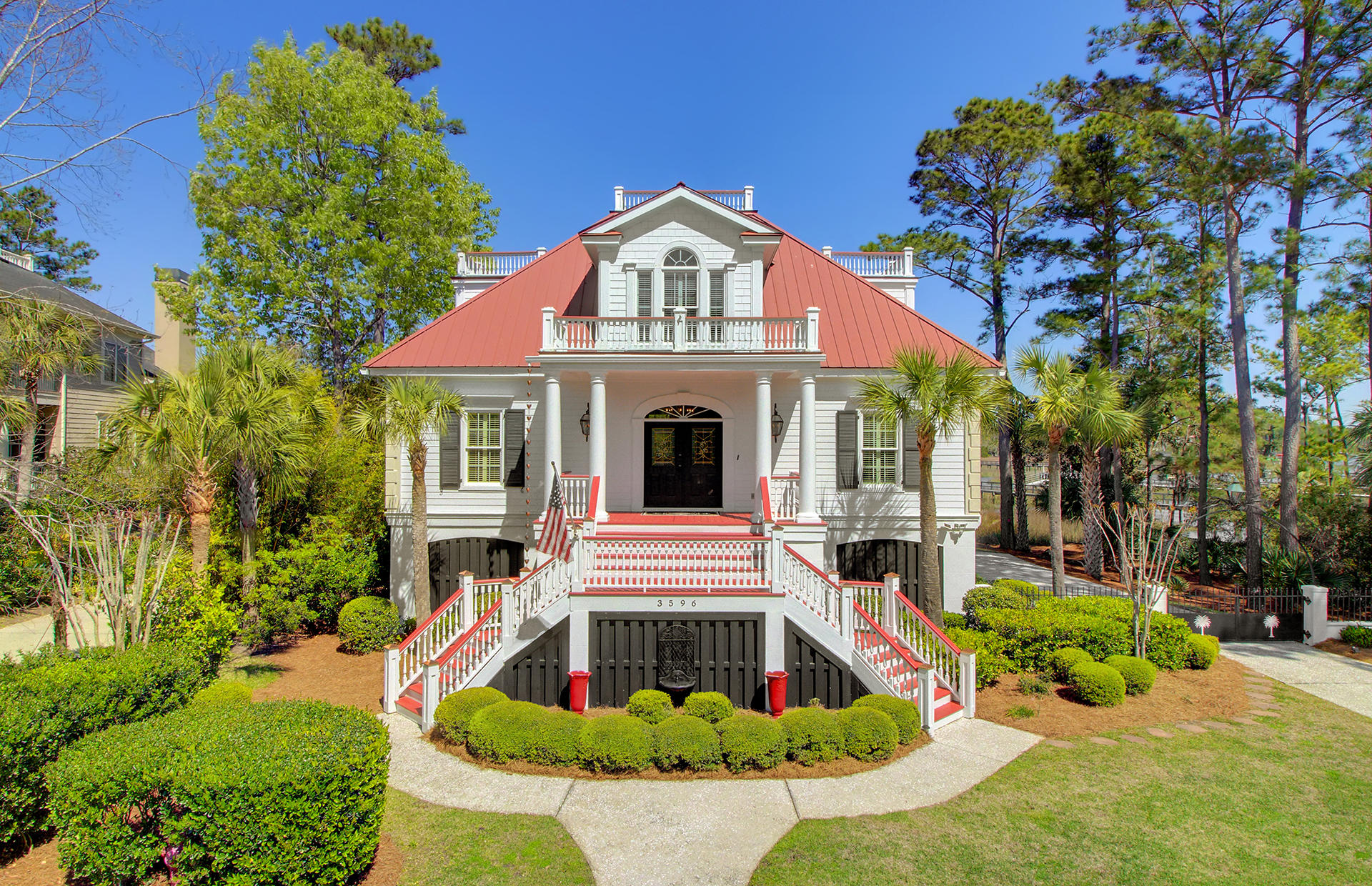 Charleston Address - MLS Number: 19010286
