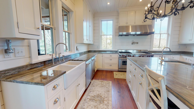 White Stalls Pt Jackson Homes For Sale - 625 Hall, Awendaw, SC - 8