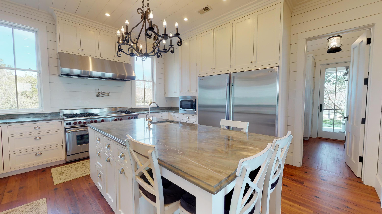 White Stalls Pt Jackson Homes For Sale - 625 Hall, Awendaw, SC - 9