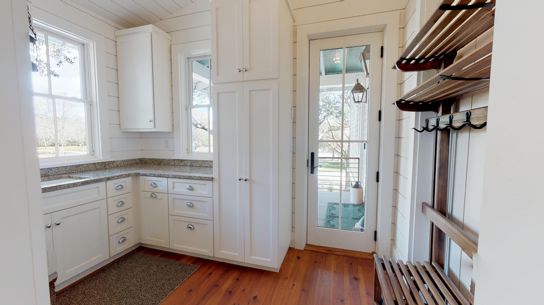 White Stalls Pt Jackson Homes For Sale - 625 Hall, Awendaw, SC - 11
