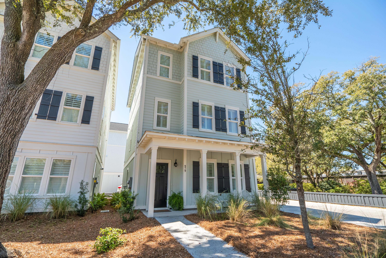 Warrick Oaks Homes For Sale - 979 Warrick Oaks, Mount Pleasant, SC - 21