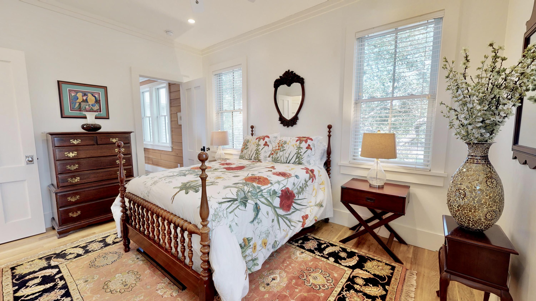 White Stalls Pt Jackson Homes For Sale - 625 Hall, Awendaw, SC - 18