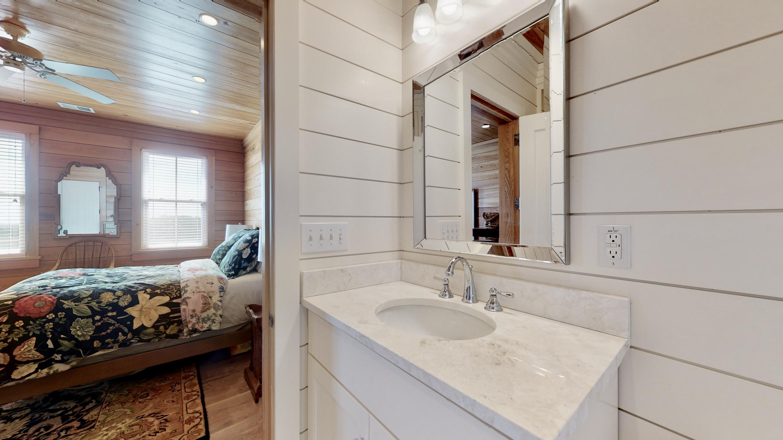 White Stalls Pt Jackson Homes For Sale - 625 Hall, Awendaw, SC - 2