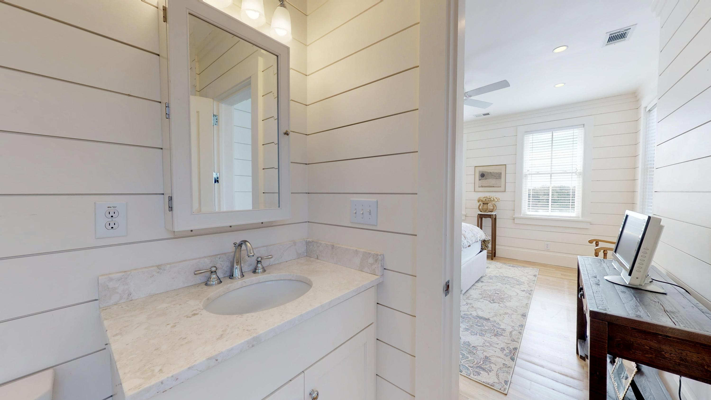White Stalls Pt Jackson Homes For Sale - 625 Hall, Awendaw, SC - 22