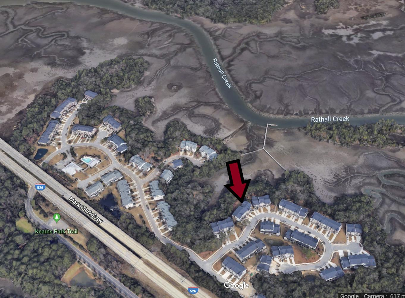 Etiwan Pointe Homes For Sale - 233 Slipper Shell, Mount Pleasant, SC - 40