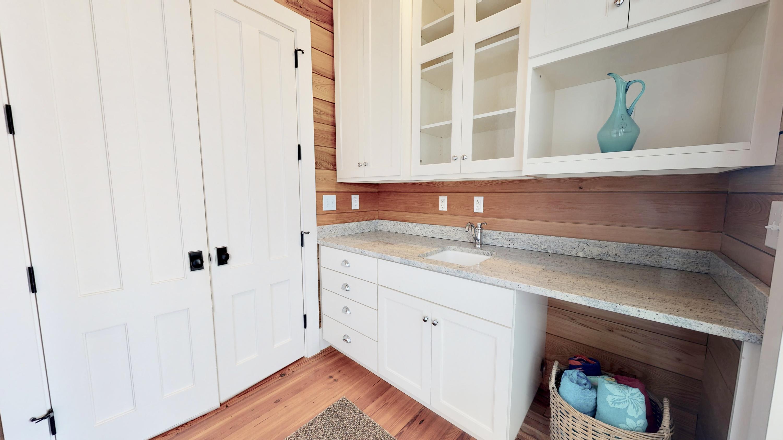 White Stalls Pt Jackson Homes For Sale - 625 Hall, Awendaw, SC - 25
