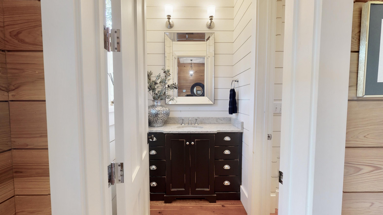 White Stalls Pt Jackson Homes For Sale - 625 Hall, Awendaw, SC - 38