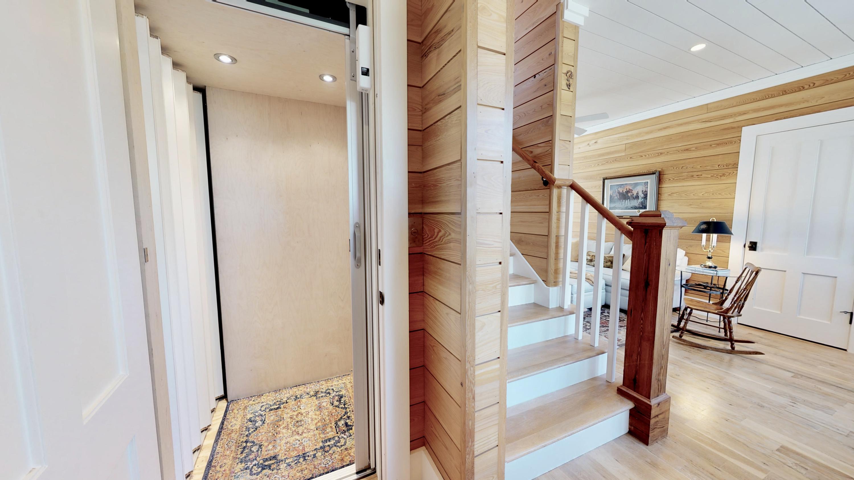 White Stalls Pt Jackson Homes For Sale - 625 Hall, Awendaw, SC - 39