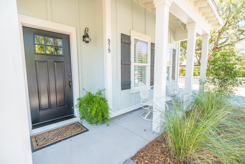 Warrick Oaks Homes For Sale - 979 Warrick Oaks, Mount Pleasant, SC - 22