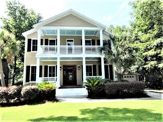 Charleston Address - MLS Number: 19009982