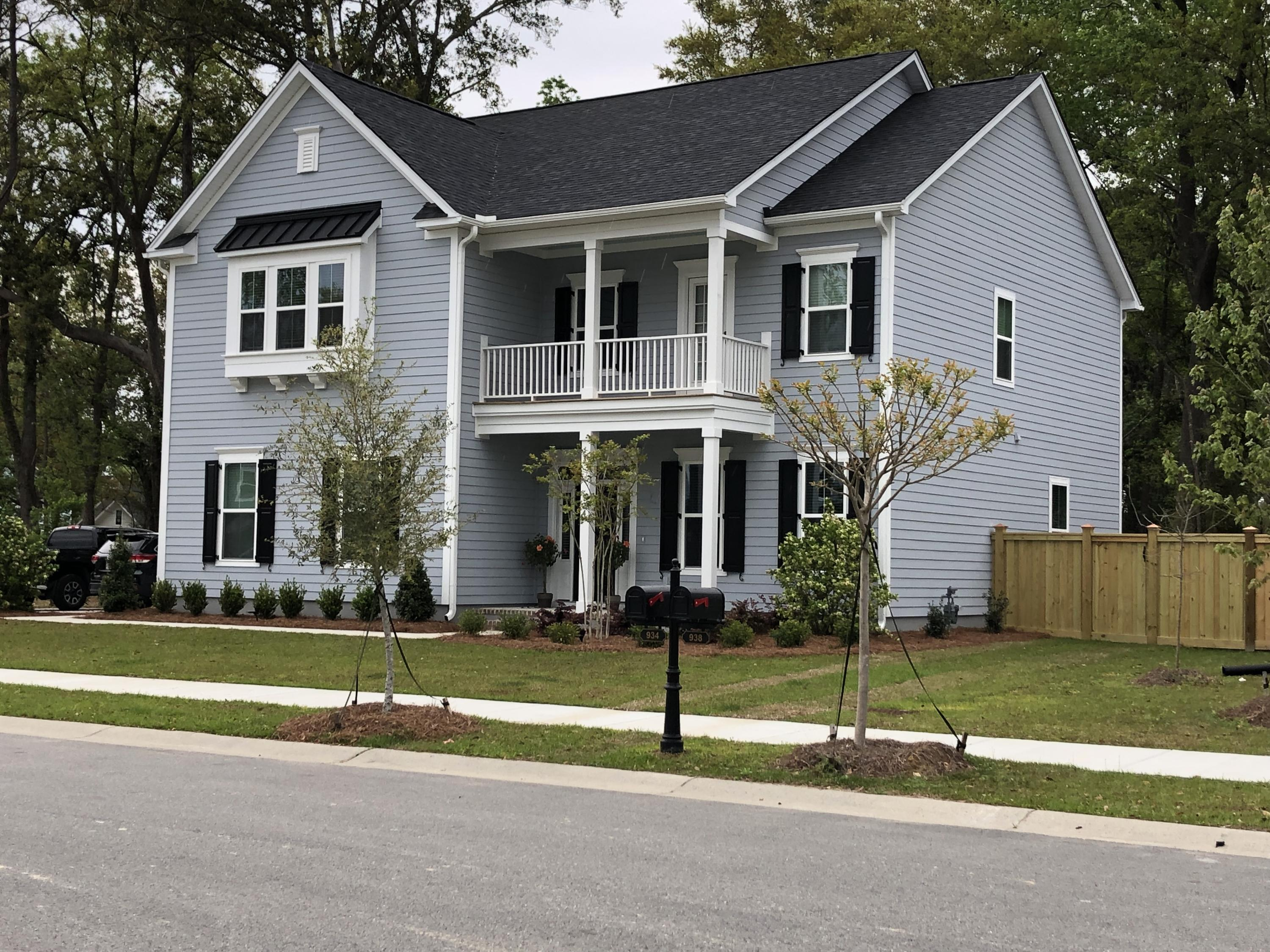 517 Yellow Tower Terrace Charleston $641,100.00