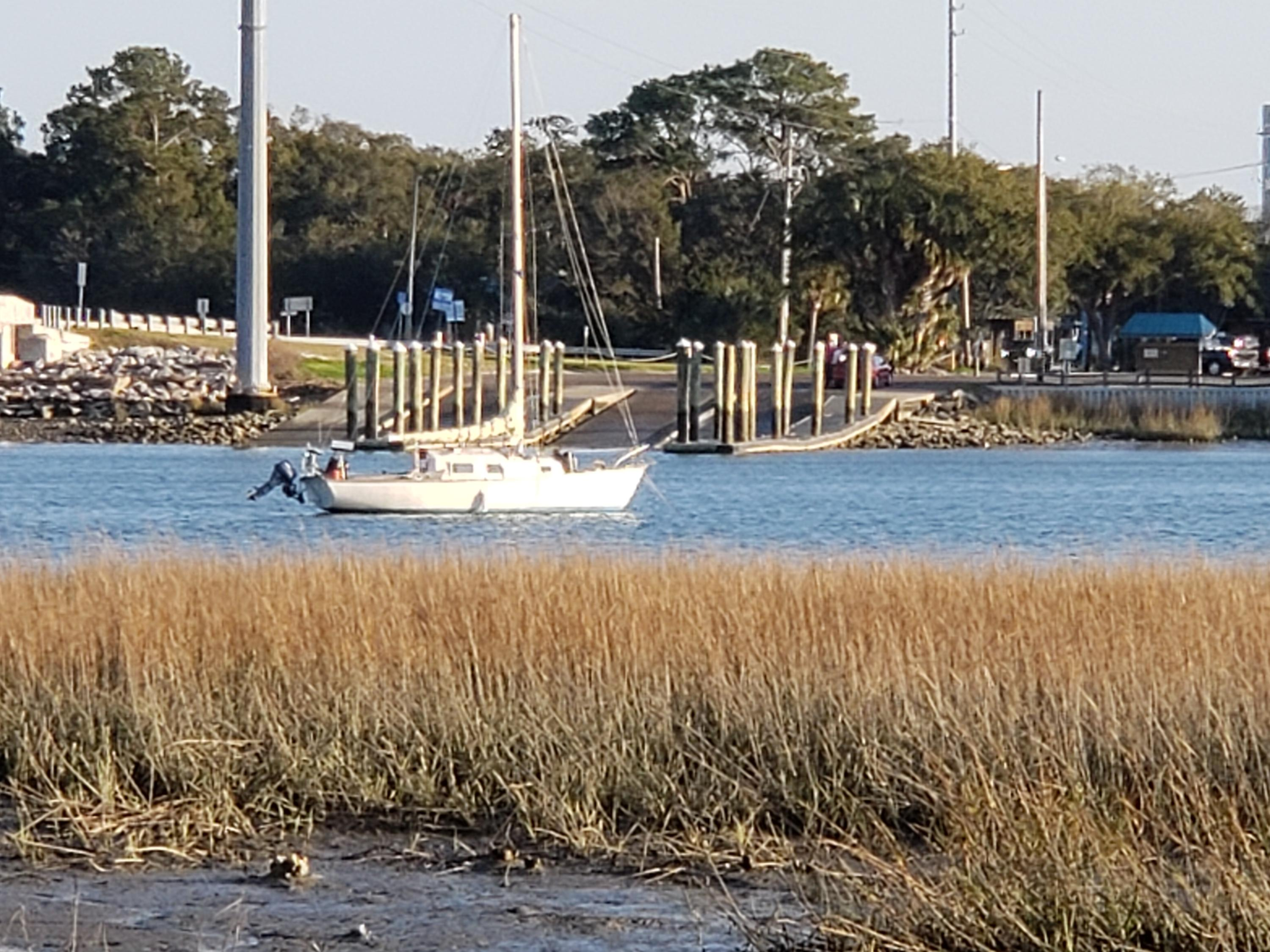 Mariners Cay Homes For Sale - 16 Mariners Cay, Folly Beach, SC - 1