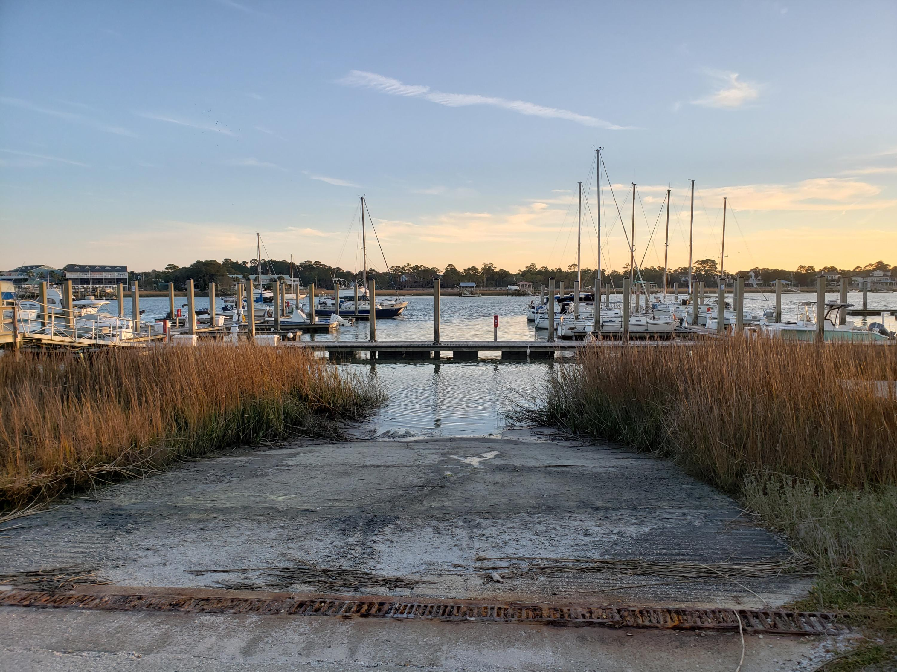 Mariners Cay Homes For Sale - 16 Mariners Cay, Folly Beach, SC - 38