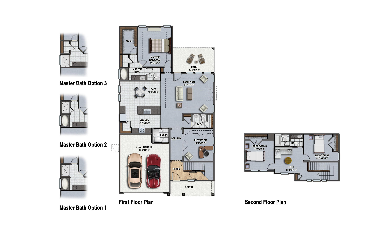 Lincolnville Square Homes For Sale - 340 Slidel, Summerville, SC - 2