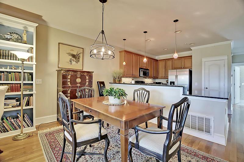 Etiwan Pointe Homes For Sale - 104 Winding Creek, Mount Pleasant, SC - 3
