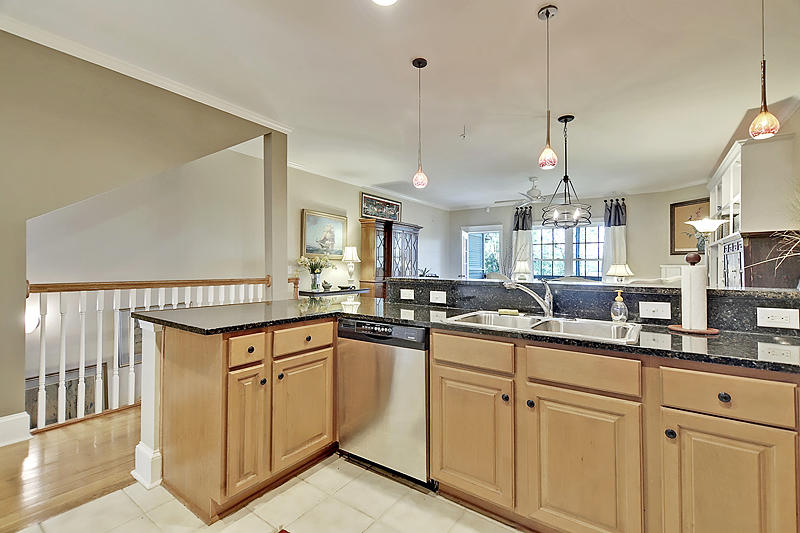 Etiwan Pointe Homes For Sale - 104 Winding Creek, Mount Pleasant, SC - 10