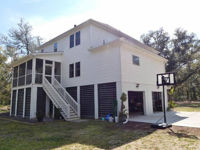 Jenkins Hill Plantation Homes For Sale - 7875 Louis Berry, Edisto Island, SC - 30