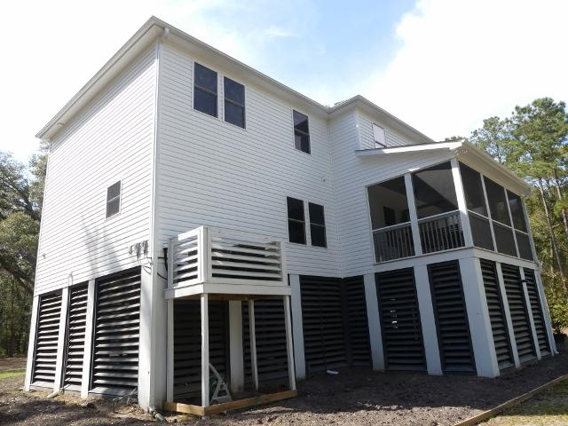 Jenkins Hill Plantation Homes For Sale - 7875 Louis Berry, Edisto Island, SC - 31