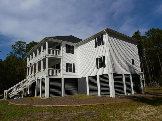 Jenkins Hill Plantation Homes For Sale - 7875 Louis Berry, Edisto Island, SC - 32