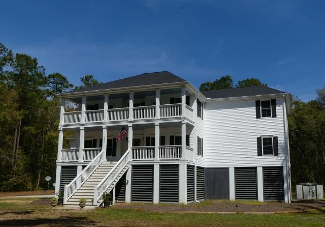 Jenkins Hill Plantation Homes For Sale - 7875 Louis Berry, Edisto Island, SC - 35