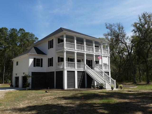 Jenkins Hill Plantation Homes For Sale - 7875 Louis Berry, Edisto Island, SC - 36