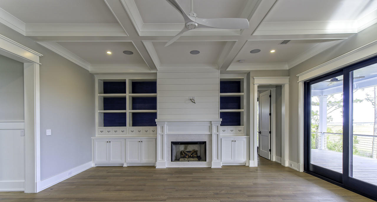 Beresford Creek Landing Homes For Sale - 1009 Rivershore, Charleston, SC - 19