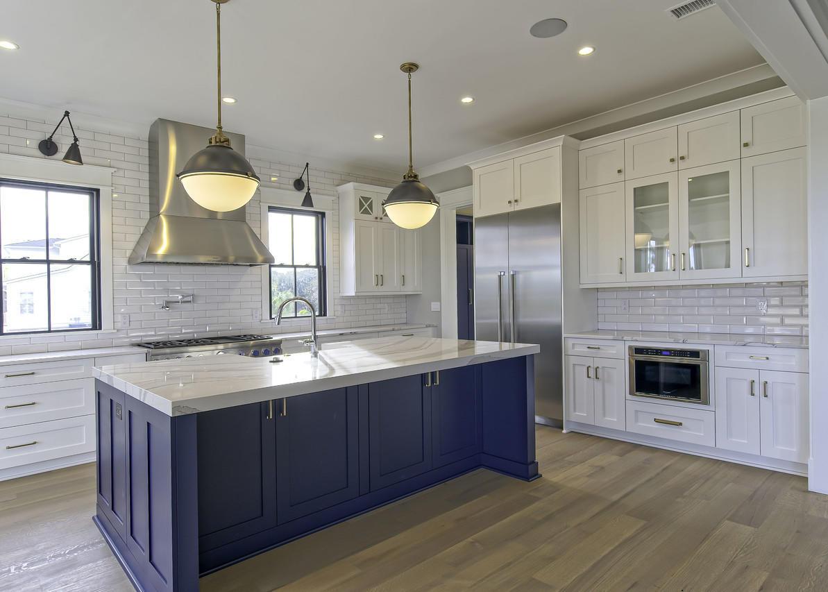 Beresford Creek Landing Homes For Sale - 1009 Rivershore, Charleston, SC - 17