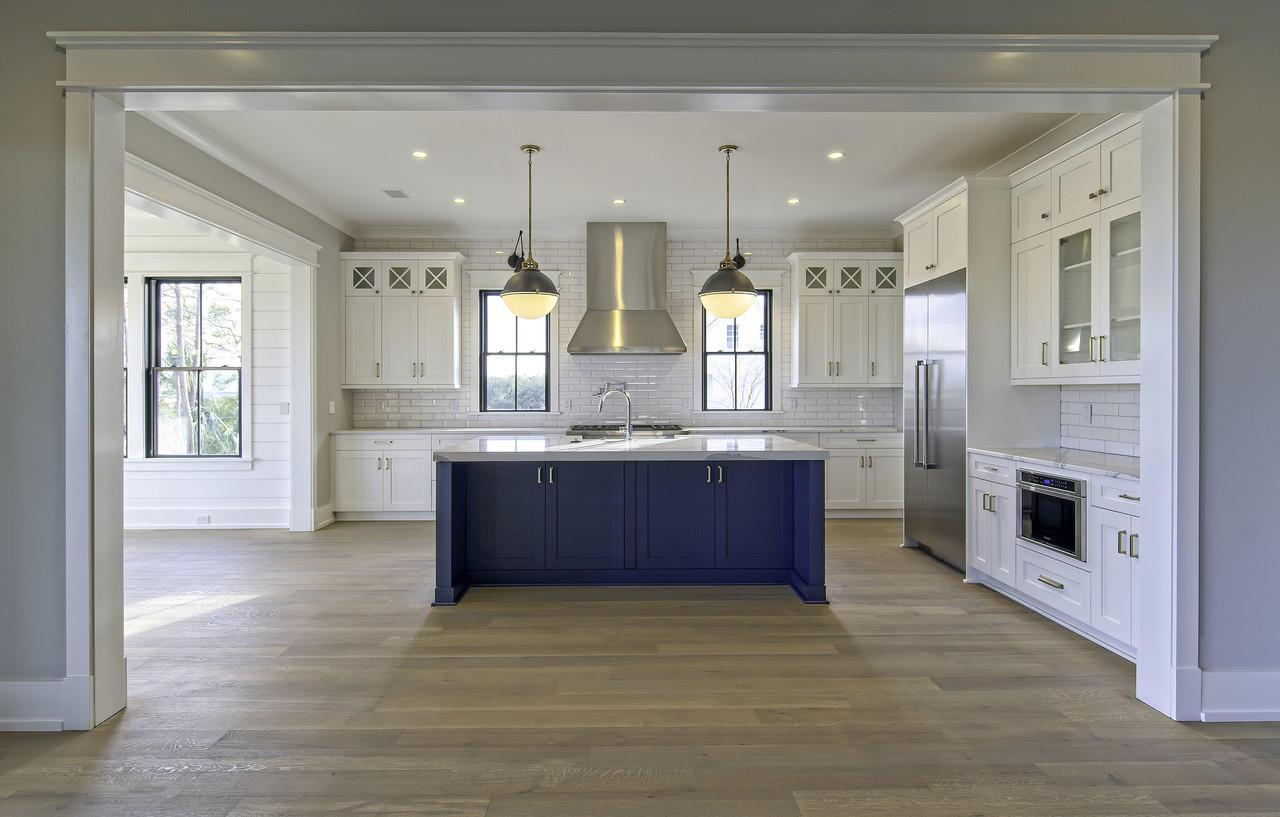 Beresford Creek Landing Homes For Sale - 1009 Rivershore, Charleston, SC - 13